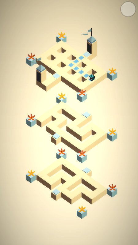 Daregon : Isometric Puzzles 2.3 Screen 3