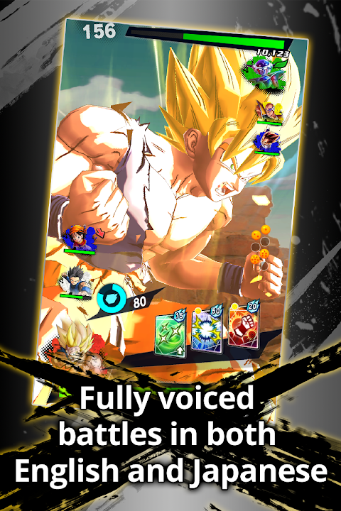 DRAGON BALL LEGENDS 1.14.0 Screen 3