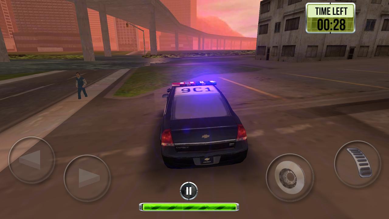 Android com.studio3wg.police_vs_thief Screen 3