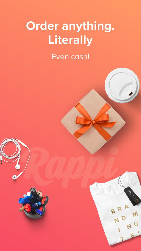 Rappi 4 21 5 APK Download by Grability Inc  | Android APK