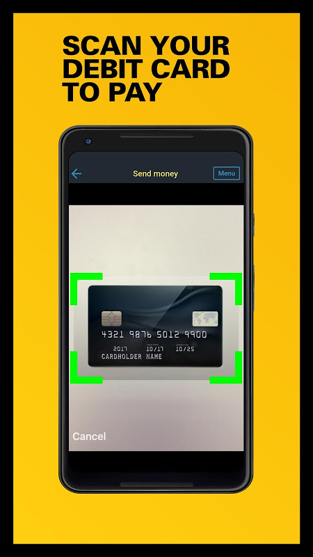 Western Union US - Send Money Transfers Quickly 6.0 Screen 6