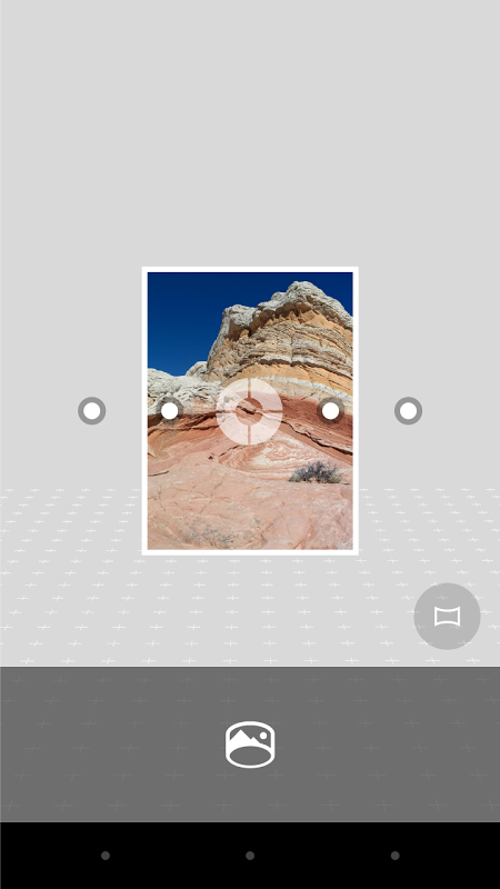 Google Camera 2.3.019 (1271679-30) Screen 3
