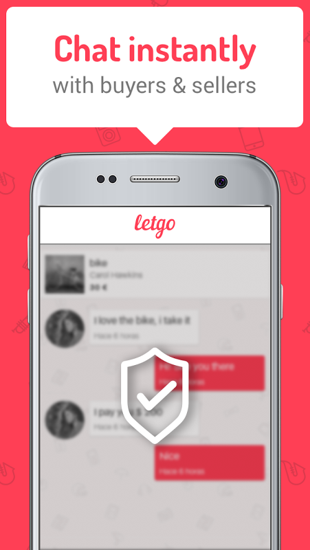 letgo: Buy & Sell Used Stuff 1.9.9 Screen 2