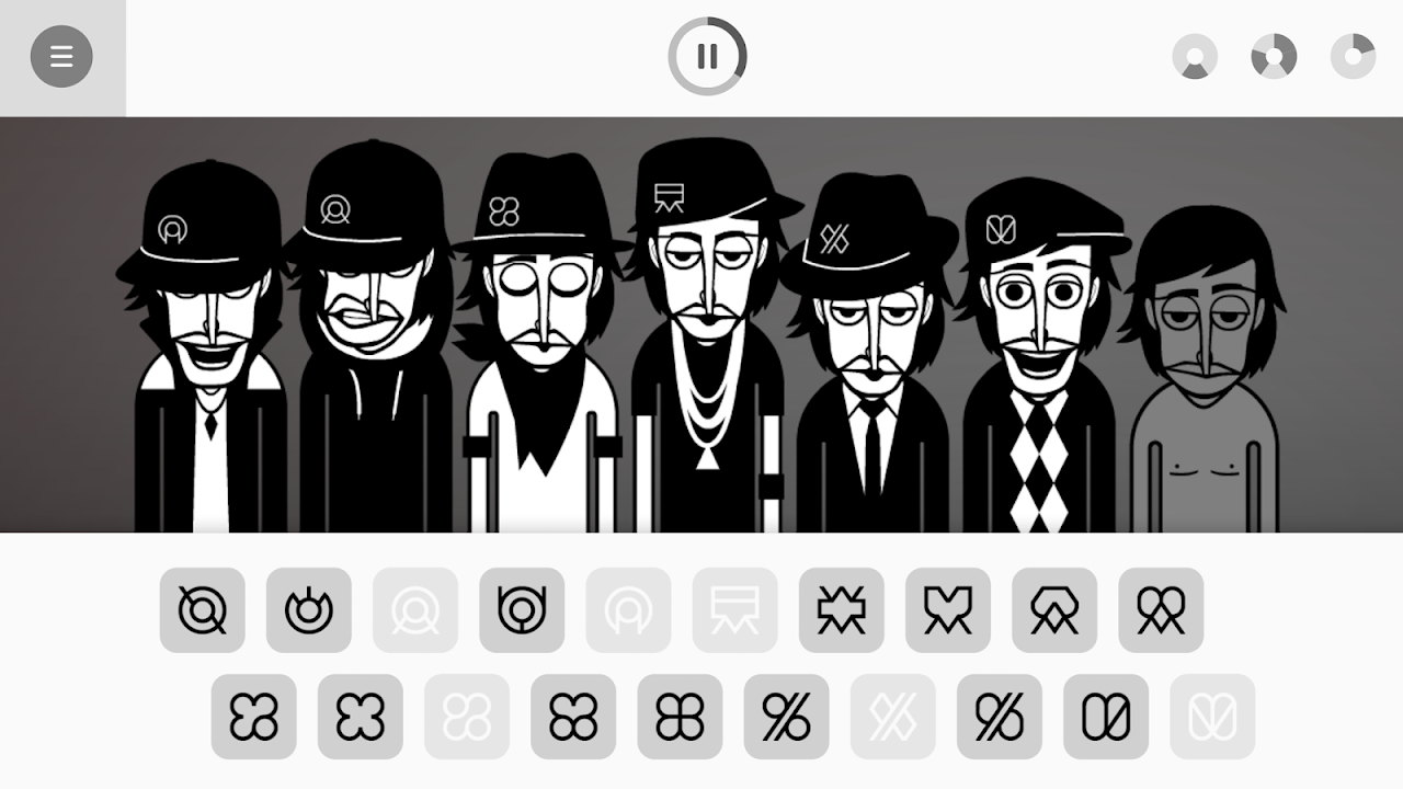 Android Incredibox Screen 7