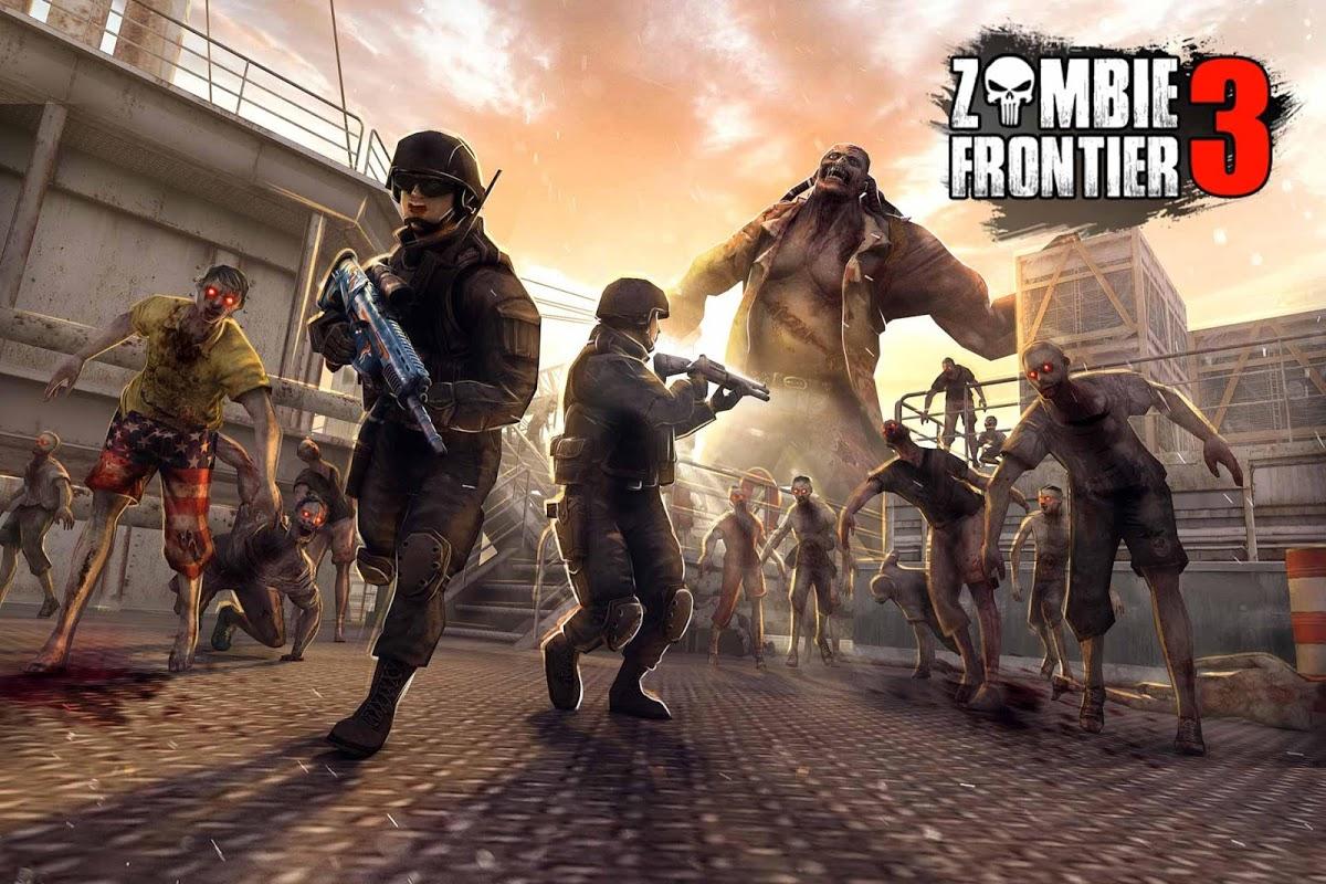 Zombie Frontier 3-Shoot Target 2.14 Screen 12