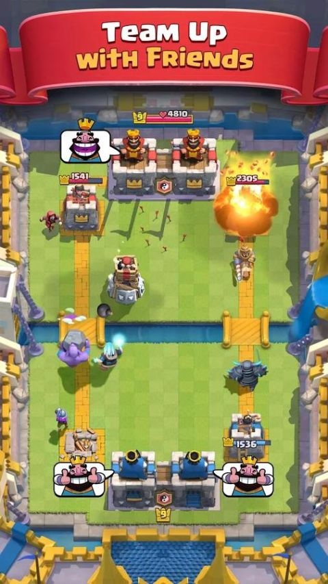 Clash Royale 2.1.8 Screen 45