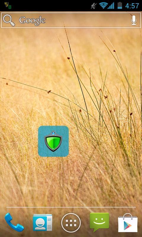 Root Firewall 2.1 Screen 2