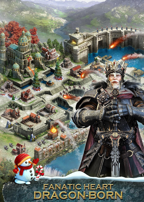 Clash of Kings 4.12.0 Screen 17