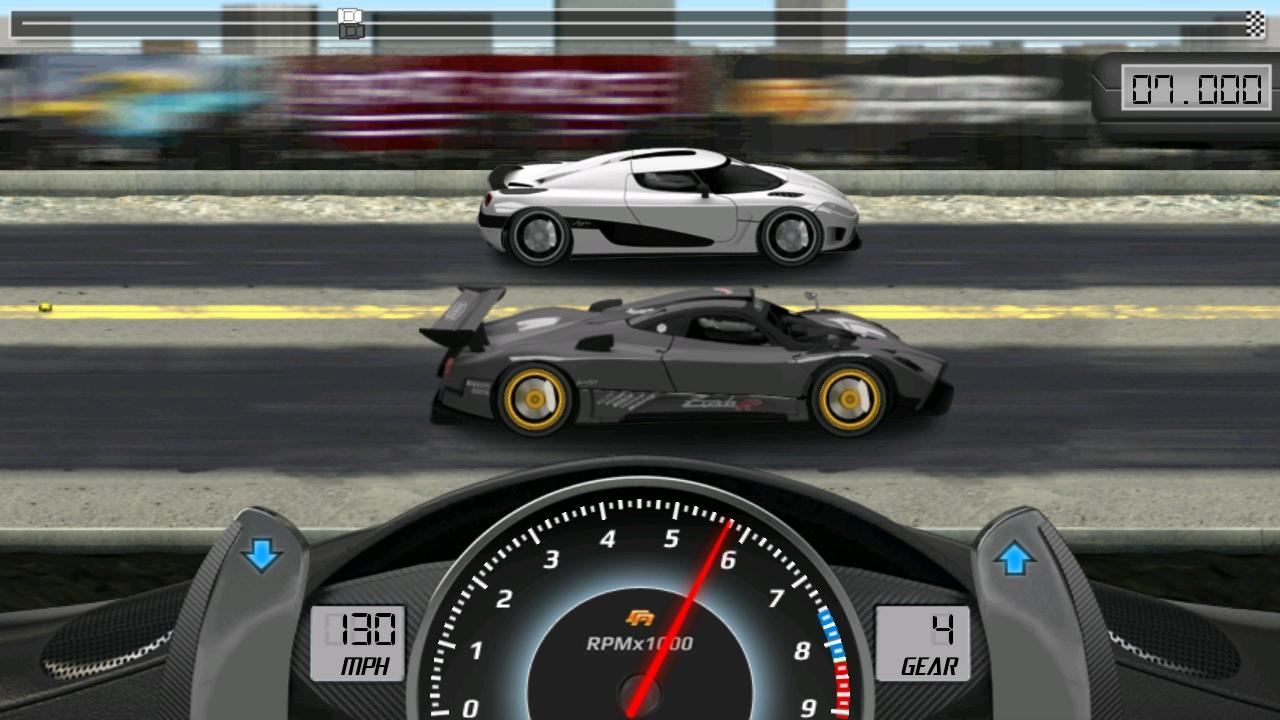 Drag Racing 1.7.51 Screen 15