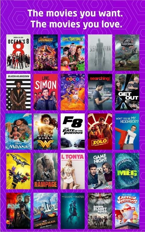 Movies Anywhere 1.13.0 Screen 4