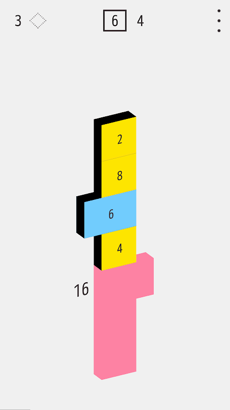 Android Tallnum Screen 1