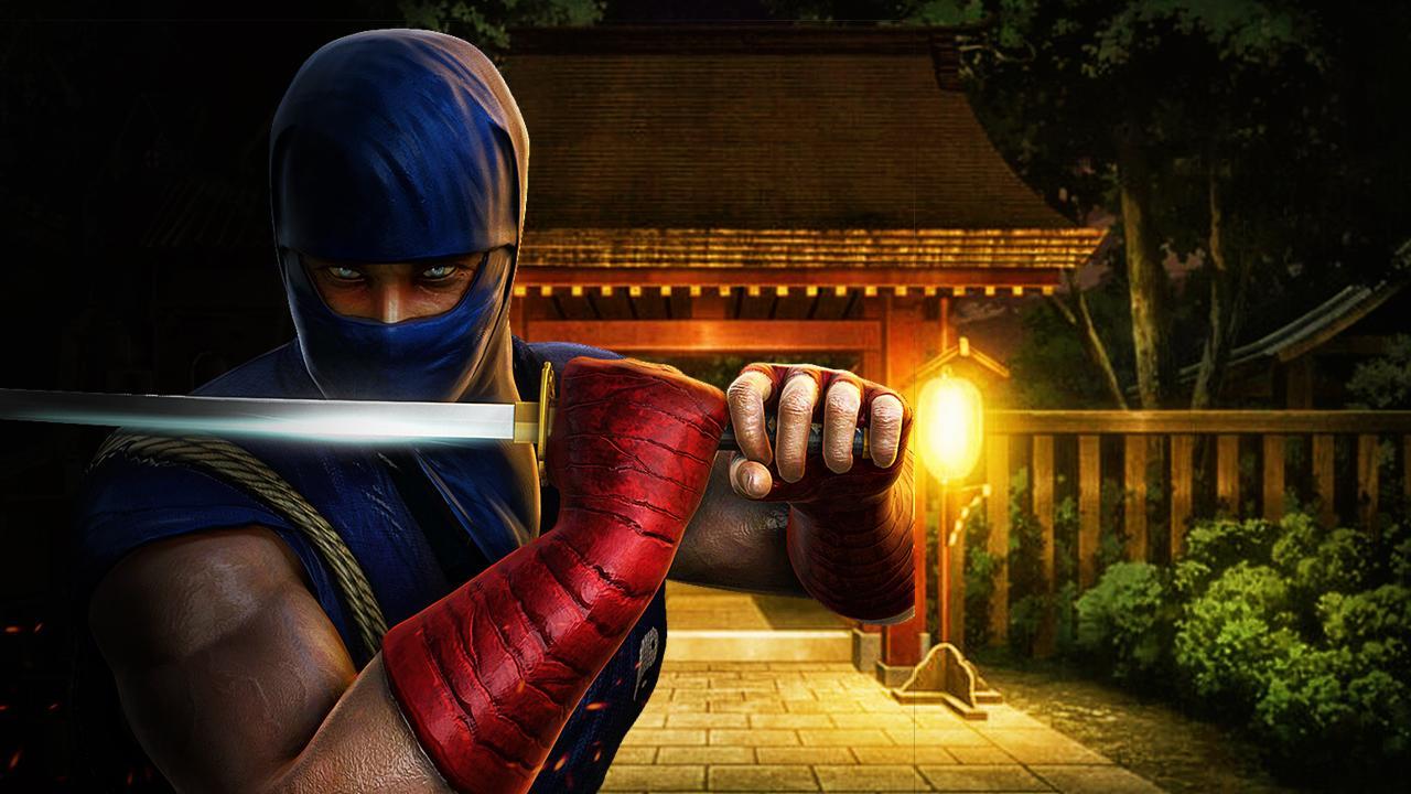 Ninja Fighting Spree 1.5 Screen 7