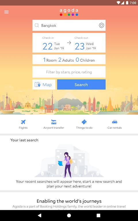 Agoda – Deals on Hotels & Homes 7.34.0 Screen 14