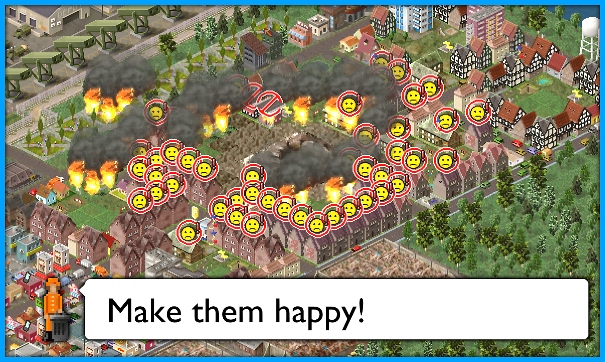 TheoTown City Simulation 1.5.65 Screen 1