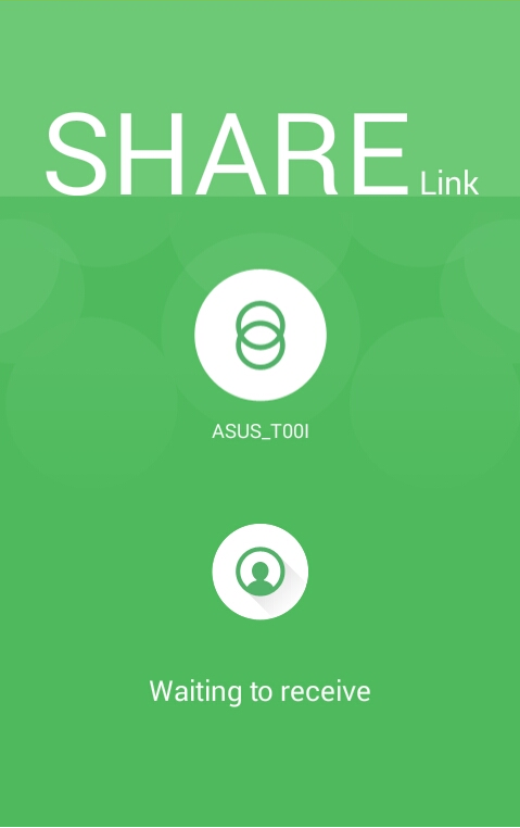 Share Link – File Transfer 1.7.0.53_170314 Screen 2