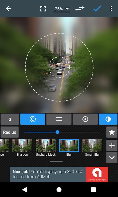 Photo Editor 4.8 Screen 11