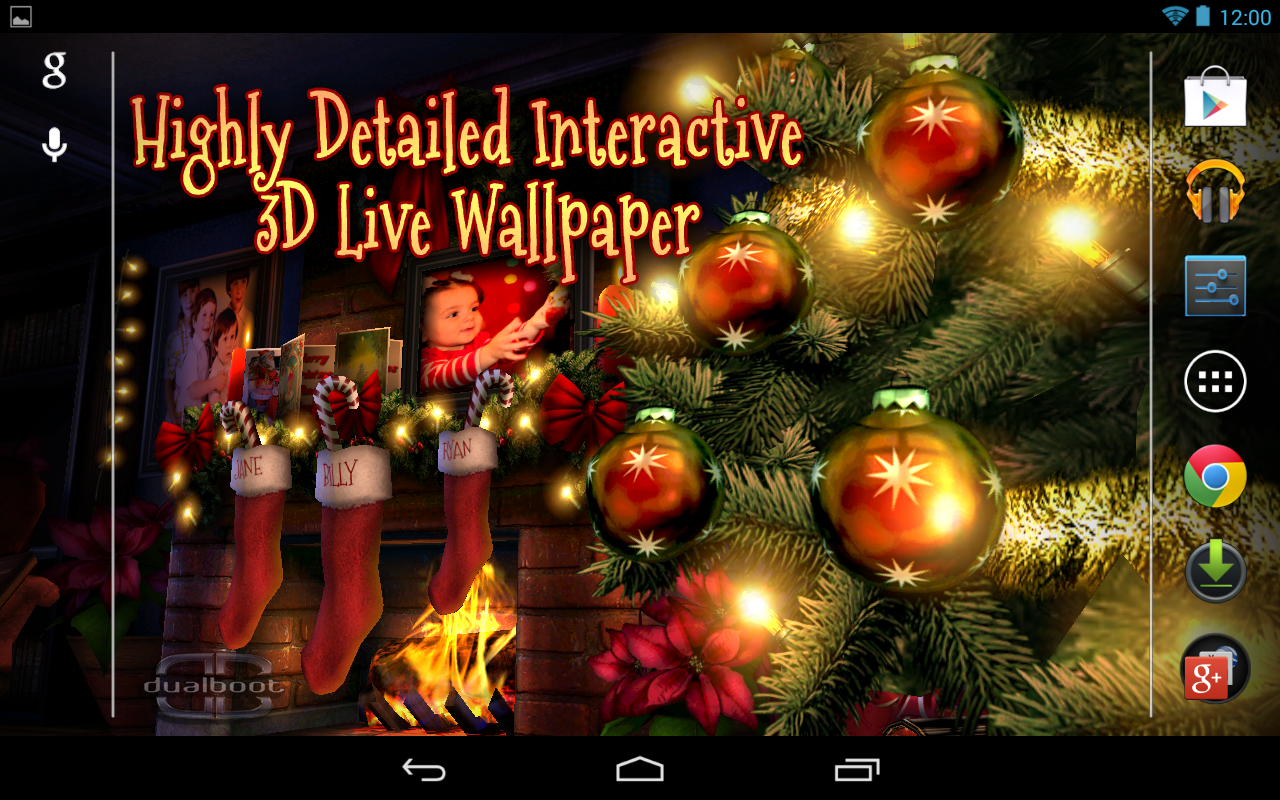 Christmas HD 1.8.1.2484 Screen 4