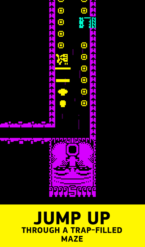 Tomb of the Mask 1.2.27 Screen 11