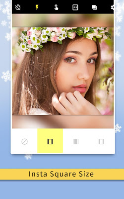Android Camera360 Lite - Selfie Camera Screen 14