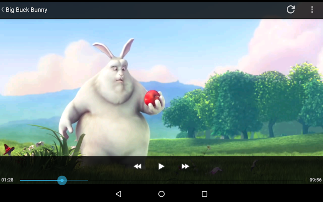 Android VidMate YouTube Video Downloader Screen 4