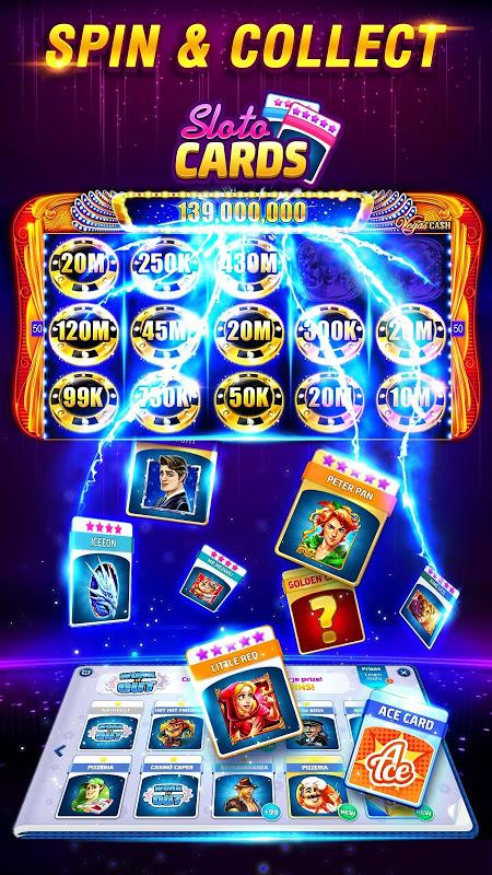 Slotomania Casino Slots FREE 2.96.2 Screen 6