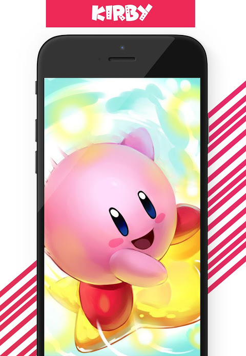 Kirby Wallpaper Hd 10 Apk Download By Nabrielli Ltd