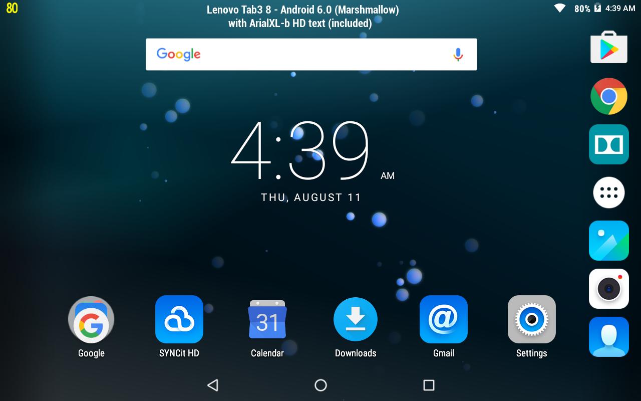 Android Battery Notifier Pro BT Screen 9