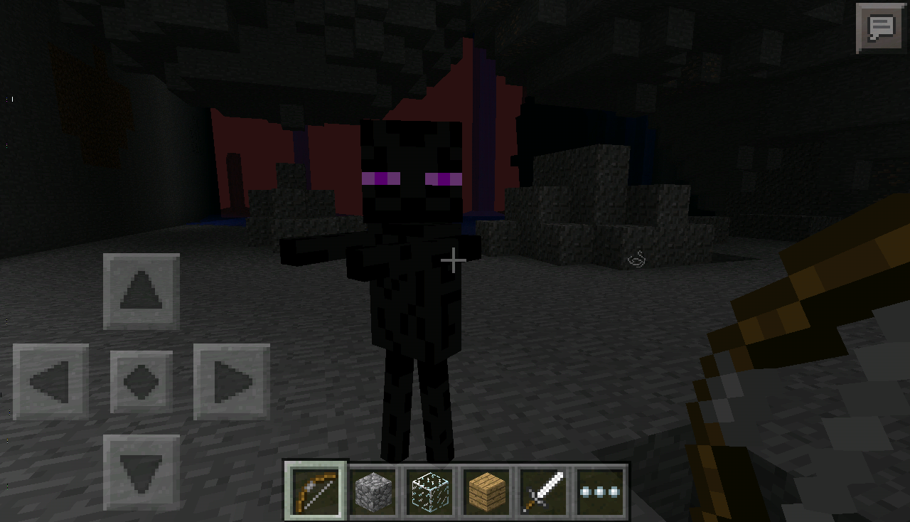 Android Mods Minecraft PE PRO Screen 2