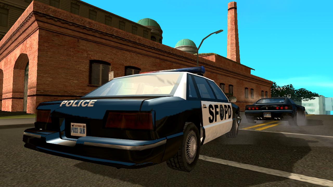 Grand Theft Auto: San Andreas 1 08 - GTA SA LITE V10 BY