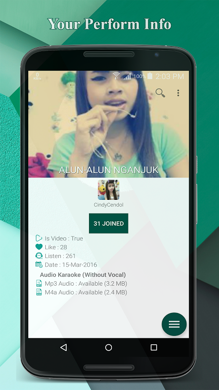 Smule Downloader 1 8 APK Download by Cyber4shared Team