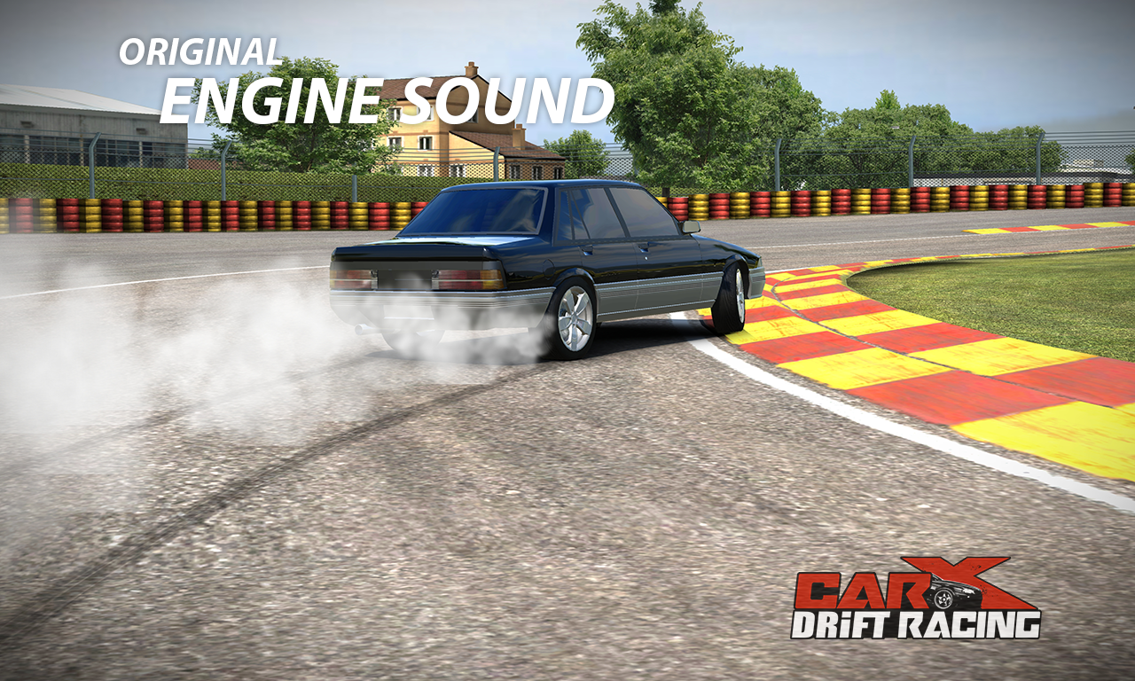 CarX Drift Racing 1.10.1 Screen 1
