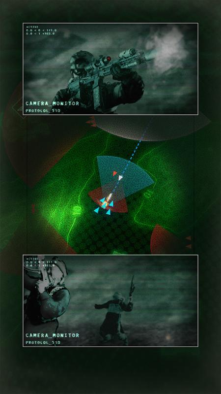 BLACK COMMAND 1.02.00 Screen 4