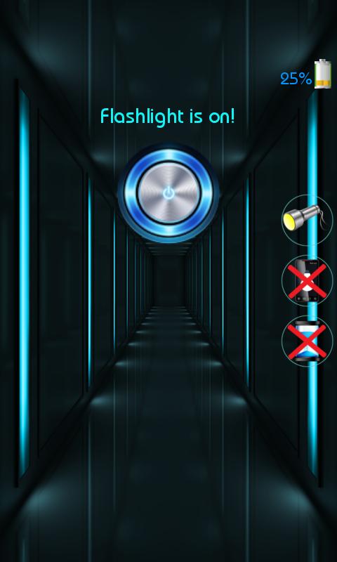 Pulsar 3 in 1 Flashlight 1.9.2 Screen 14