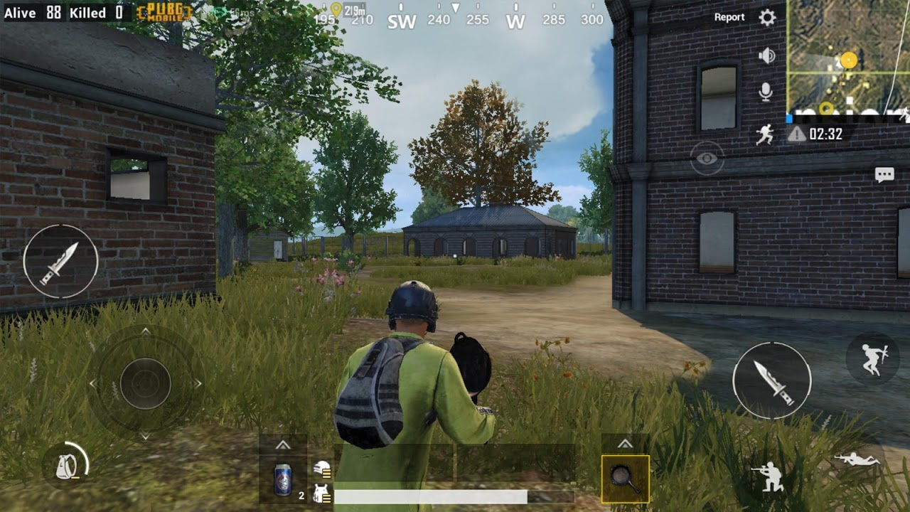 PUBG MOBILE 0.5.0 Screen 7