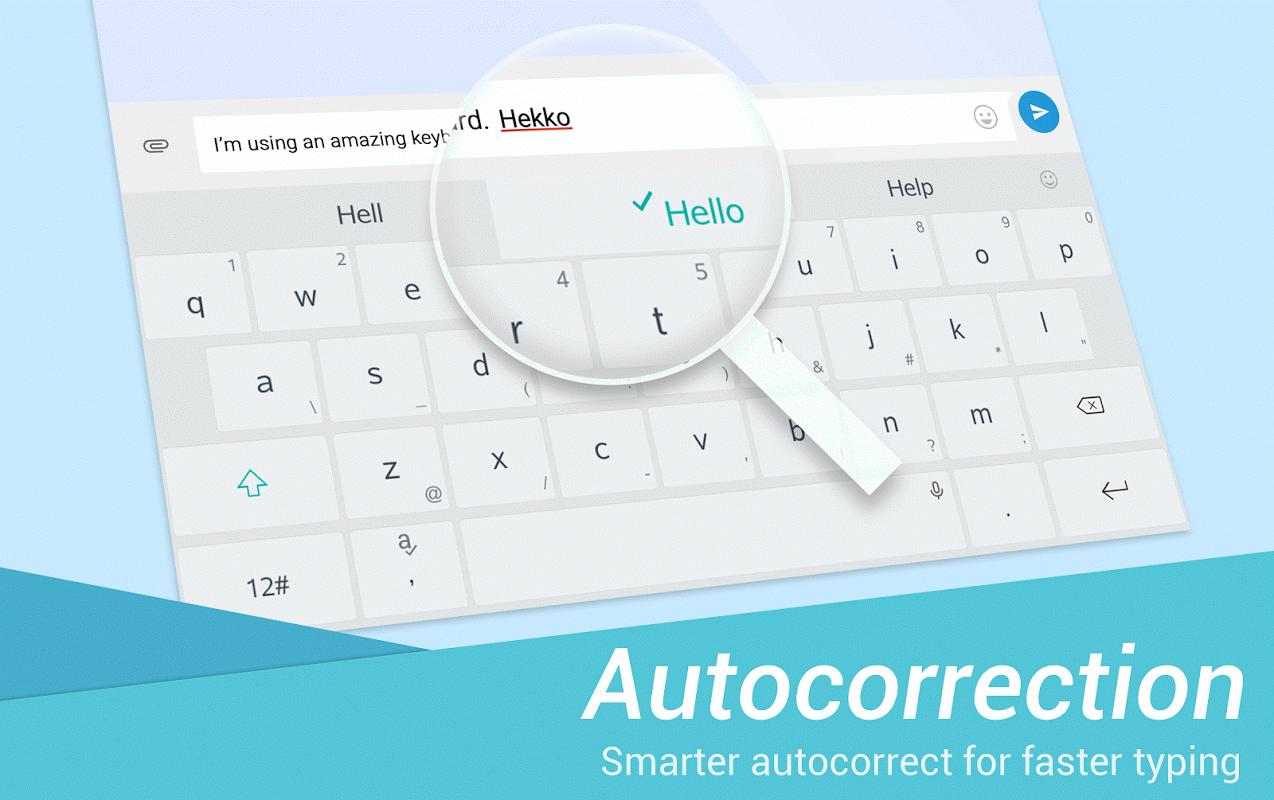 TouchPal Emoji Keyboard 6.1.4.4 Screen 6