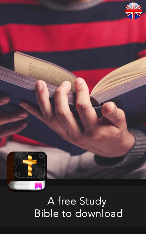 Android Study Bible free Screen 10