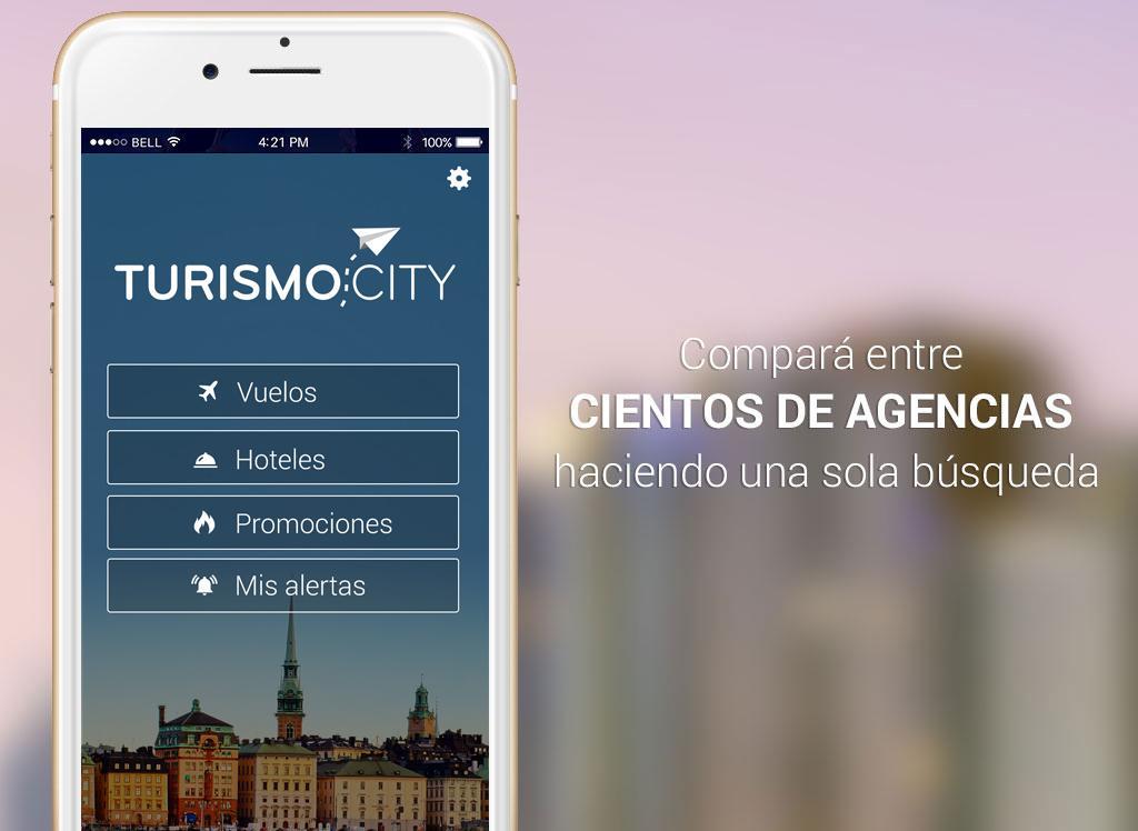 Android Turismocity Vuelos Baratos Screen 7
