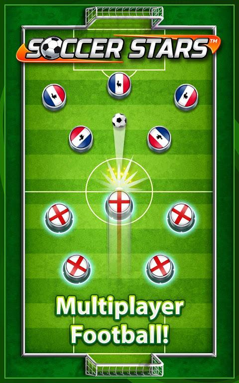 Soccer Stars 4.2.0 Screen 4