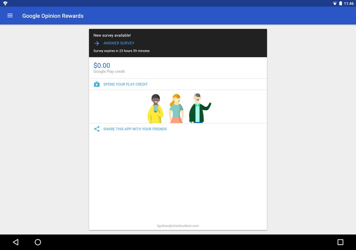 Google Opinion Rewards 20180326 Screen 7