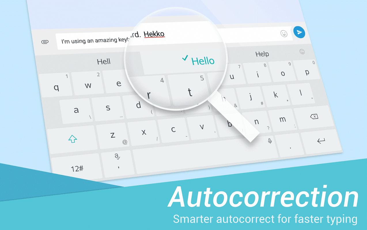 TouchPal Emoji Keyboard 6.5.6.5 Screen 7