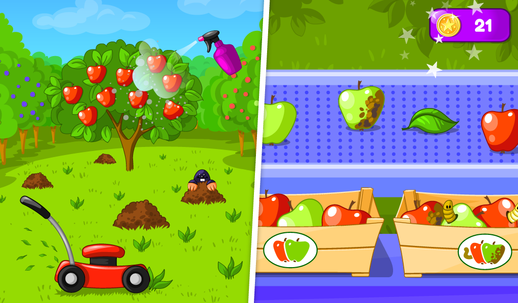 Garden Game for Kids 1.03 Screen 13