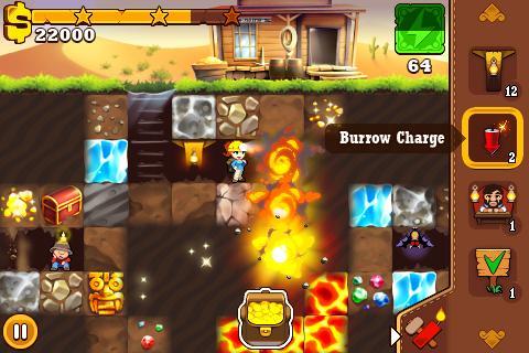California Gold Rush 1.2.10 Screen 1