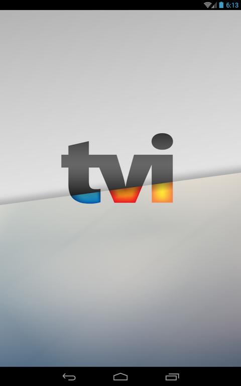 TVI 2.0.12 Screen 9