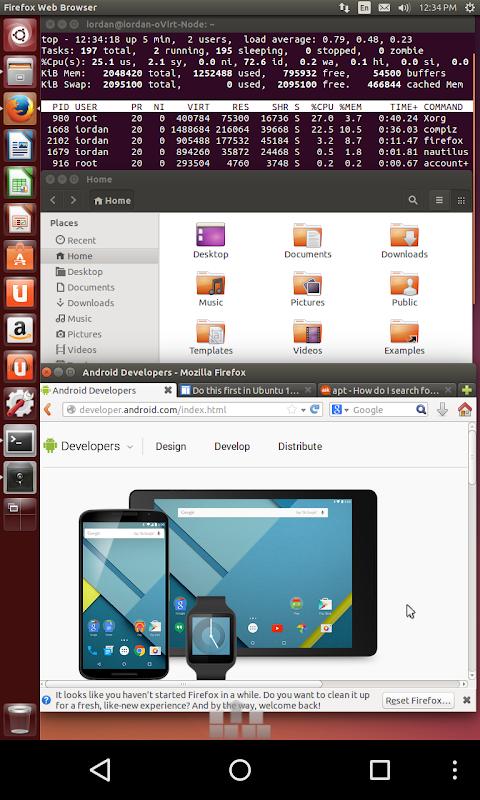 bVNC Pro: Secure VNC Viewer APKs | Android APK