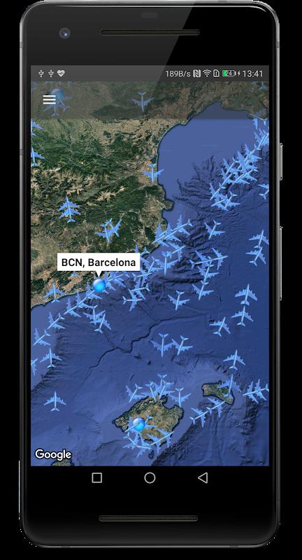 Air Traffic 5.3 Screen 9