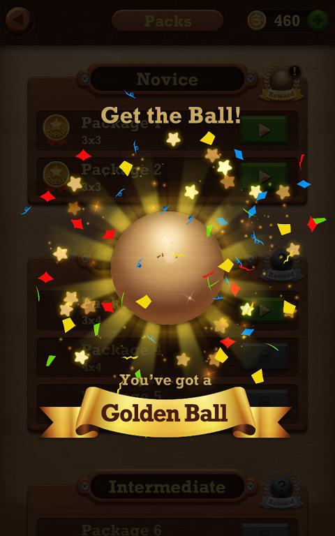Roll the Ball: Hidden Path 1.0.28 Screen 7