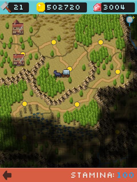 Android Goblin's Shop Screen 15