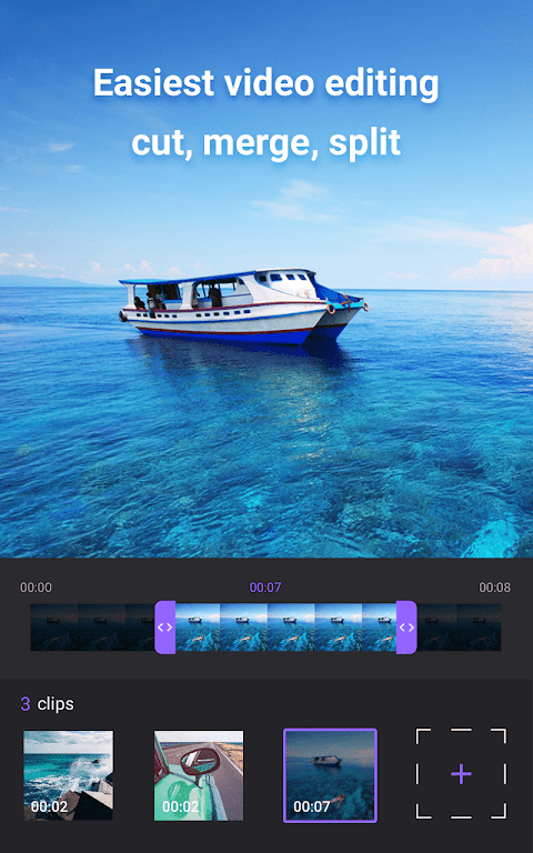 Video Maker of Photos with Music & Video Editor 2.2.2 cn Screen 5