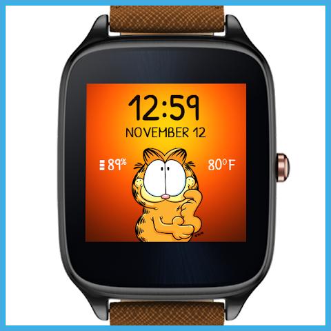 Facer Watch Faces 5.1.20_101361 Screen 8