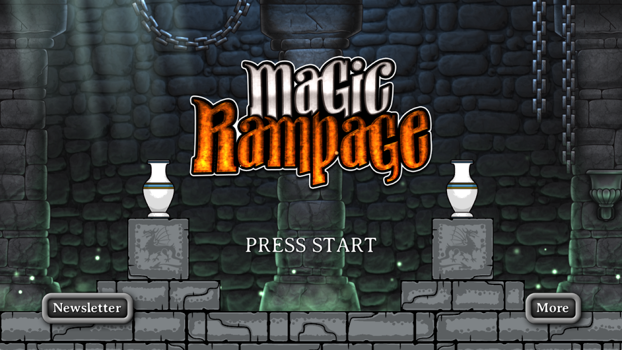 Magic Rampage 3.5.2 Screen 20